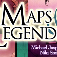 In Maps & Legends 1-4 Combo