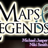 In Maps & Legends 5-9 combo